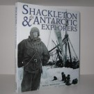 Gavin Mortimer: Shackleton and the antarctic explorers. thumbnail