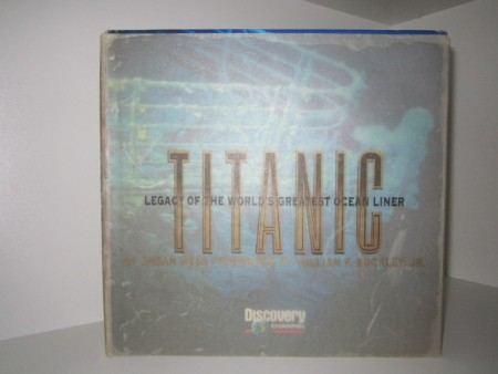 Susan Wels: Titanic. Legacy of the world`s greatest Ocean Liner.