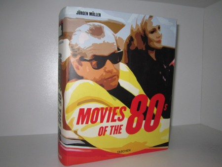 Jürgen Müller: Movies of the 80`s.