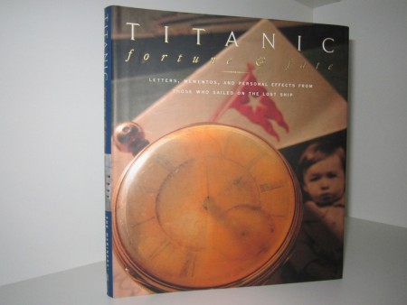 Beverly McMillan - Stanley Lehrer: Titanic fortune & fate.