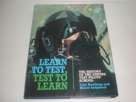 John Rawlings and Hiary Sedgwick: Learn to test, test to learn.