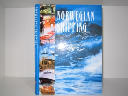 Norwegian shipping. The past, the present and the future. 2002/2003.