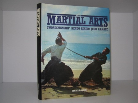 Michel Random: The Martial Arts.