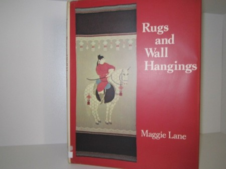 Maggie Lane: Rugs and Wall Hangings.