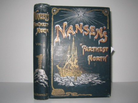 Fridtjof Nansen: Farthest North