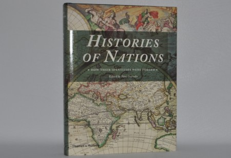 Peter Furtado (ed.) : Histories of Nations.