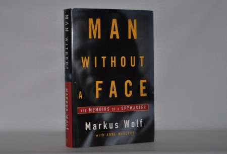 Markus Wolf with Anne McElvoy: Man Without a Face.