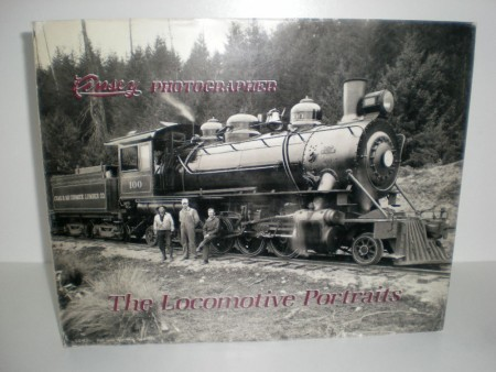 Dave Bohn and Rudolfo Petschek: The Locomotive Portraits.