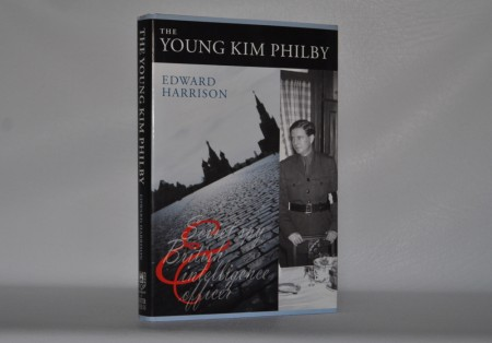 Edward Harrison: The Young Kim Philby.