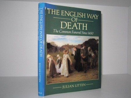 Julian Litten: The English Way of Death.